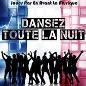 Dansez toute la Nuit by Studio All Stars