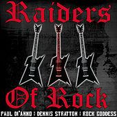 Raiders Of Rock by Various Artists
