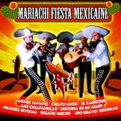Mariachi Fiesta Mexicaine by Mariachi Fiesta De Paris