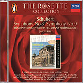 Schubert: Symphonies No.8 & No.9 by Various Artists