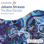 Strauss, Johann: The Blue Danube by Various Artists