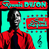 Soul Legend by Ronnie Dyson