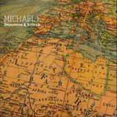 Departures & Arrivals by Michael e