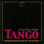 Fascinacion by Hermann Breuer