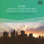Dvorak: Symphony No. 9 / Legends by Stephen Gunzenhauser
