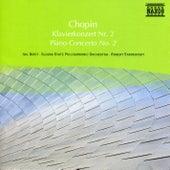 Chopin: Piano Concerto No. 2 / Allegro De Concert / Andante Spianato and Grand Polonaise by Idil Biret