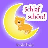 Schlaf Schön (Einschlaflieder Und Kinder Lieder Zum Mitsingen Und Einschlafen Auf Der Gitarre) by Kinder Lieder
