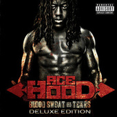 Blood Sweat & Tears (Deluxe Edition) by Ace Hood