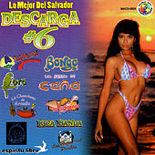 Lo Mejor De El Salvador Descarga #6 by Various Artists