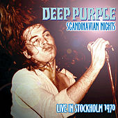 Scandinavian Nights by Deep Purple
