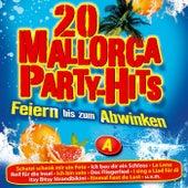 20 Mallorca Party-Hits - Feiern bis zum Abwinken Folge 1 - A by Various Artists