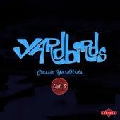 Classic Yardbirds Vol.5 von The Yardbirds
