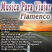 Musica Para Viajar  Flamenco by Various Artists