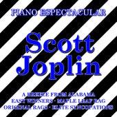 Piano Espectacular von Scott Joplin