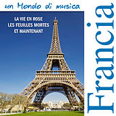 La Vie En Rose - Musiche dalla Francia by Various Artists