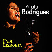 Fado Lisboeta von Amalia Rodrigues