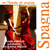Concierto De Aranjuez - musiche dalla Spagna by Various Artists