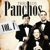 Los Panchos. Vol. 1 by Trío Los Panchos