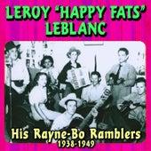 His Rayne-Bo Ramblers 1938-1949 by Leroy