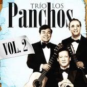 Los Panchos. Vol. 2 by Trío Los Panchos