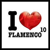 I Love Flamenco Vol.10 by Various Artists