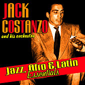 Jazz, Afro, And Latin Essentials by Jack Costanzo