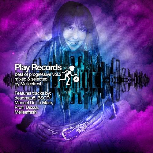 Best Of Progressive Vol. 2 by Various Artists