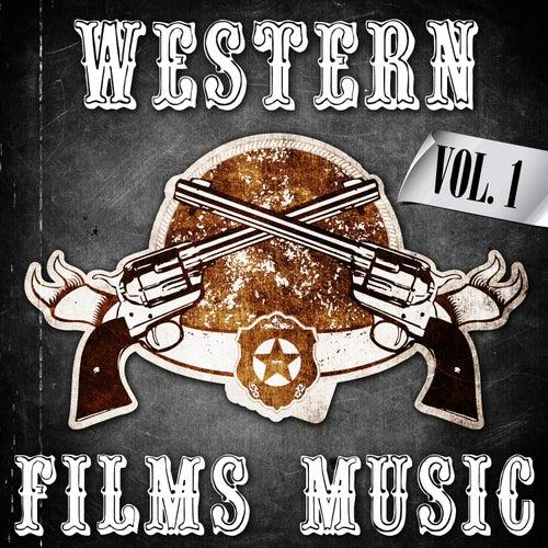 Western Films Music. Vol. 1 by Ennio Morricone