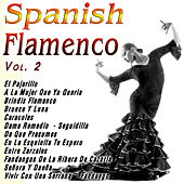 Spanish Flamenco  Vol. 2 by Various Artists
