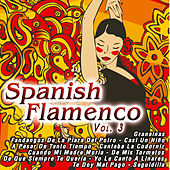 Spanish Flamenco  Vol. 3 by Various Artists