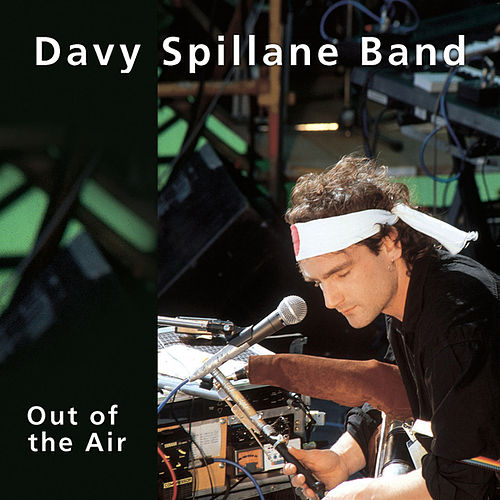 Out Of The Air by Davy Spillane