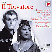 Verdi: Il Trovatore (Metropolitan Opera) by Various Artists