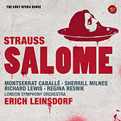 Strauss: Salome - The Sony Opera House by Erich Leinsdorf