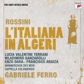 Rossini: L'Italiana in Algeri - The Sony Opera House by Cappella Coloniensis