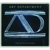 The Drawing Board by Art Department