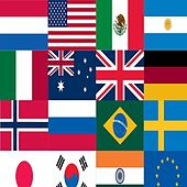 20 National Anthems of the World by Various Artists
