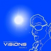 Visions Volume 2 by Natalie Williams