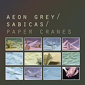 Paper Cranes by Aeon Grey