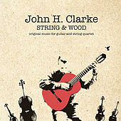 String & Wood by John H. Clarke