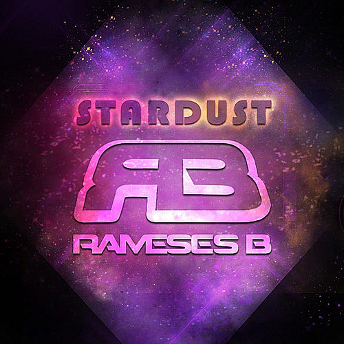 Stardust by Rameses B