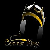 Alcoholic - Single by The Common Kings