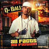 All Facts No Fiction by Q-ball