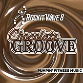 Pilates Mix: Chocolate Groove; Fitness / Exercise Music for Pilates and Conditioning Workouts; 123 – 126 Bpm by Deekron 'The Fitness DJ'