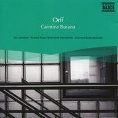 Orff: Carmina Burana by Eva Jenisova