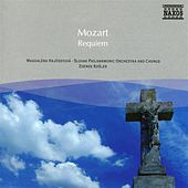 Mozart: Requiem in D Minor by Magdalena Hajossyova
