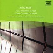 Schumann: Piano Concerto in A Minor / Introduction and Allegro Appassionato by Sequeira Costa
