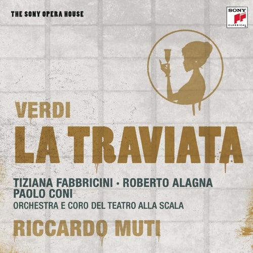 Verdi: La Traviata - The Sony Opera House by Riccardo Muti