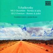 Tchaikovsky: 1812 Overture / Romeo and Juliet by Johannes Wildner