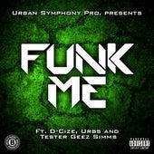 Funk Me by Urbs