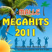 Malle Megahits 2011 by Various Artists
